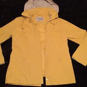 Weather Tamer rain jacket